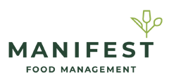 Manifest Food Management Logo